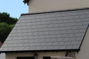 The Benefits of Slate Roofing